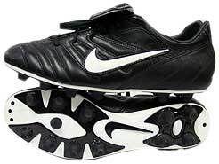 pretty nice 4bd9c 6aecc Had these classics in high school. Nike Tiempo 2000 | Soccer ...