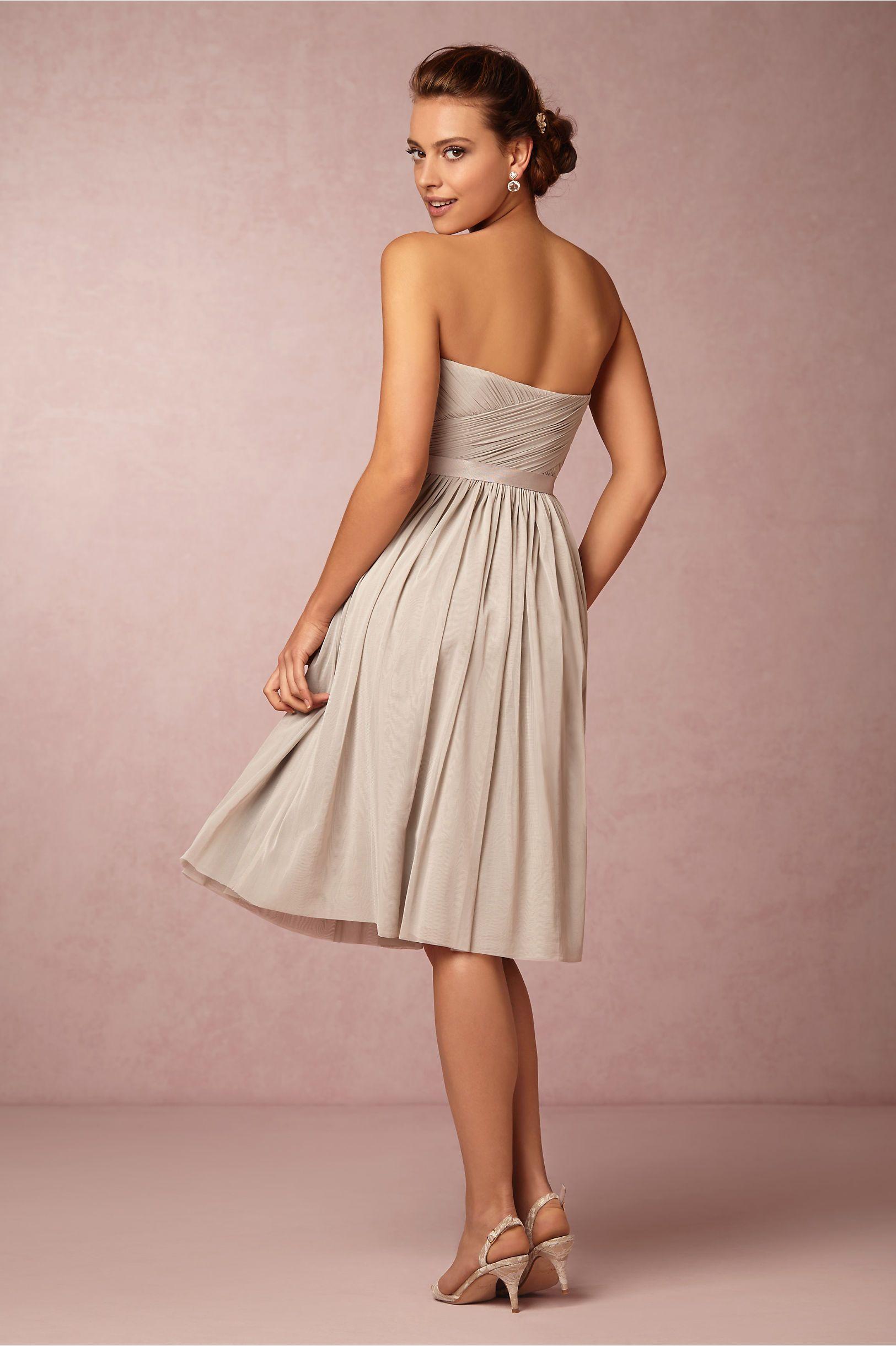 Cordelia Dress From Bhldn