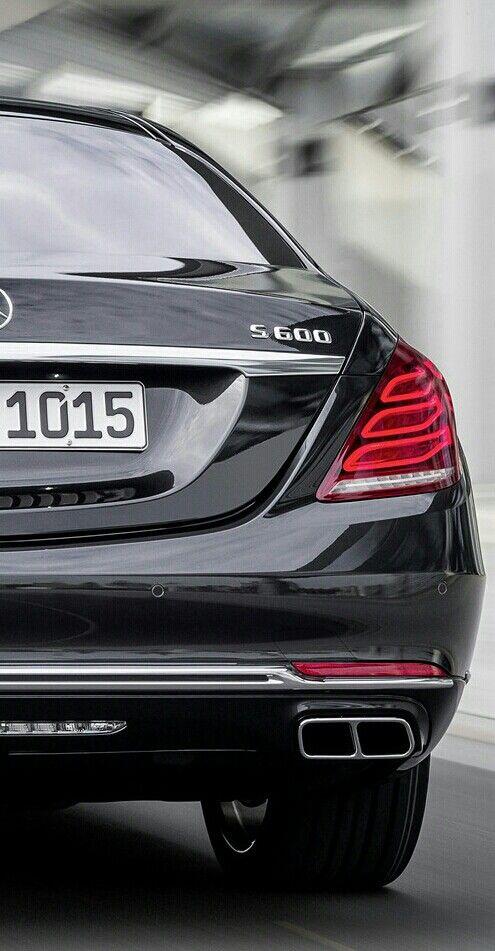 Mercedes-Maybach S600 by Levon