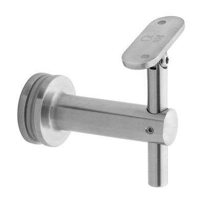 Best Adjustable Handrail Bracket For Glass Handrail Brackets 400 x 300