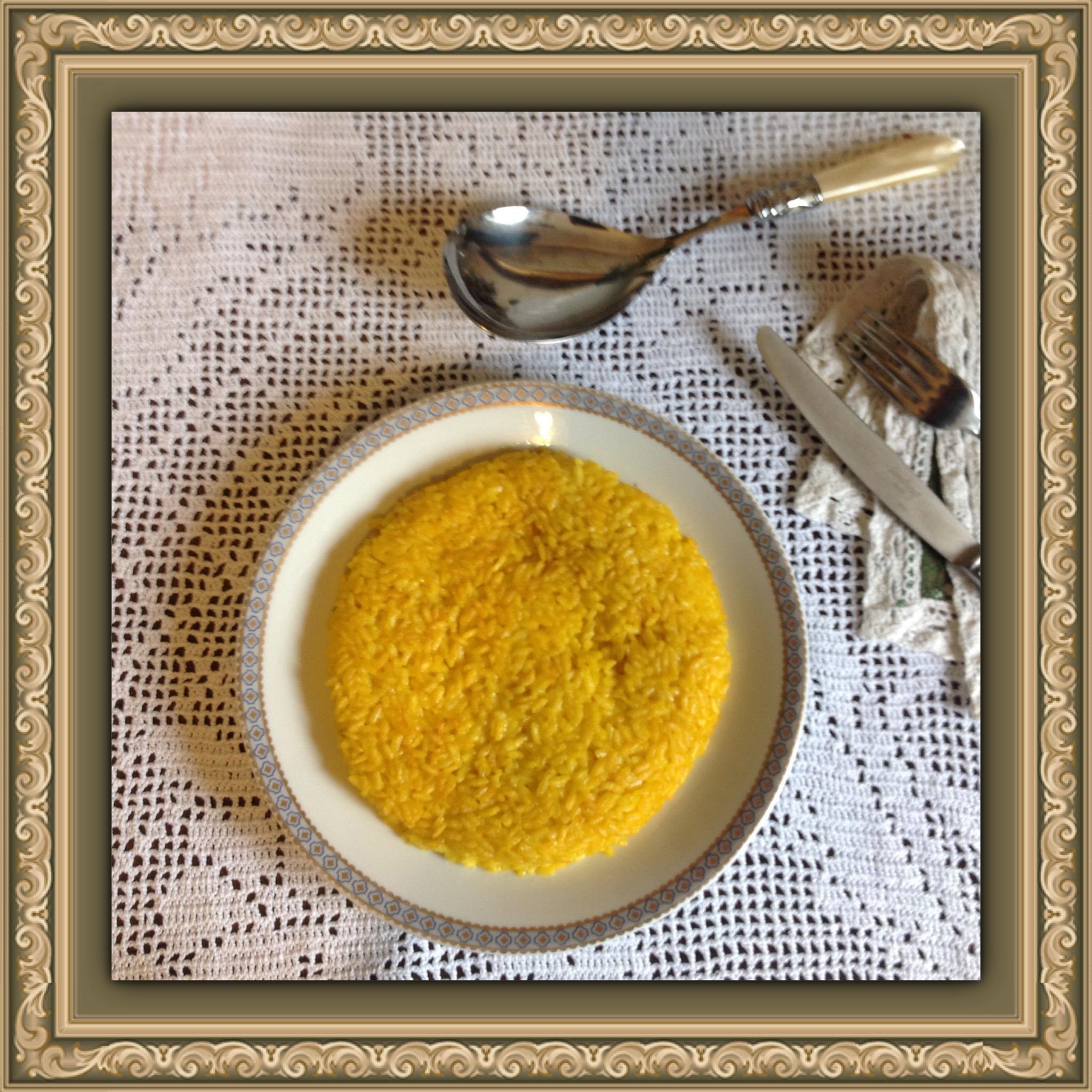 Oggi si festeggia la Giornata Nazionale del riso al salto per il Calendario del Cibo Italiano