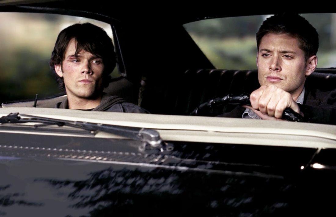 Supernatural Season 1: Ep. 6 Skin