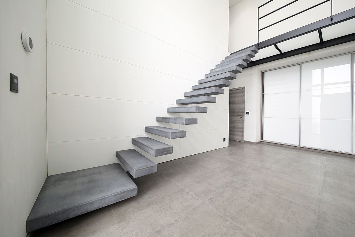 Mortex escaleras y balcones stair handrail stairs en house stairs
