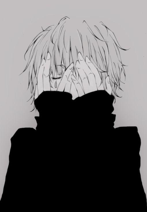Depressed Anime Guy : depressed, anime, Don't, TOPIT.ME, 收录优美图片, Anime, Anime,