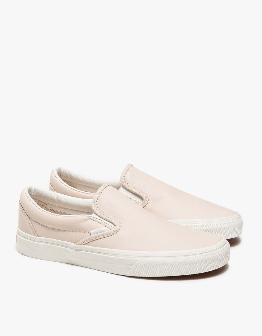 0a118eac04 Vans   Classic Slip-On Leather