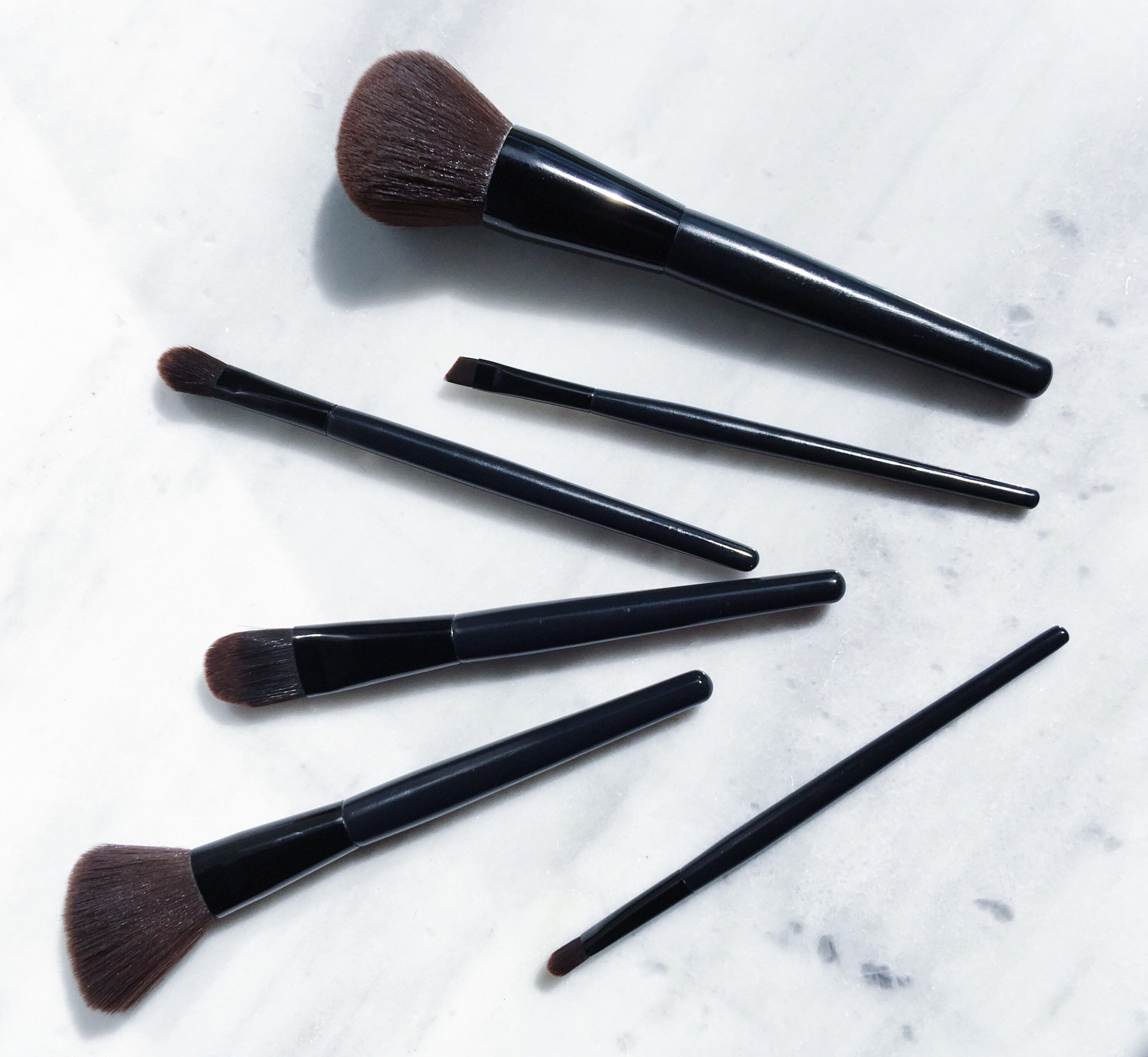 Beginner Makeup Brush Guide Makeup for beginners, Makeup