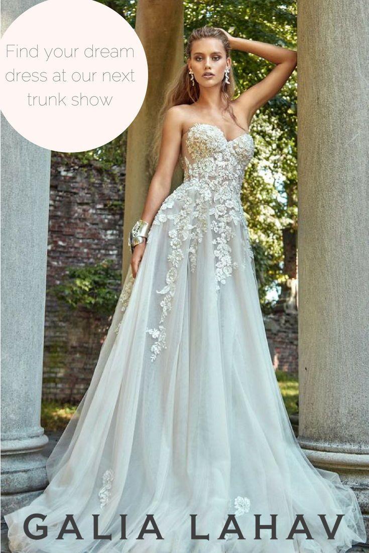 Events | [Inspiration] Summer Weddings | Pinterest | Galia lahav ...