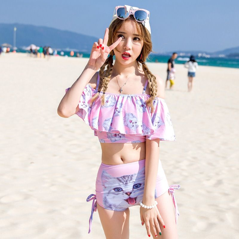 Hot fashion swimwear