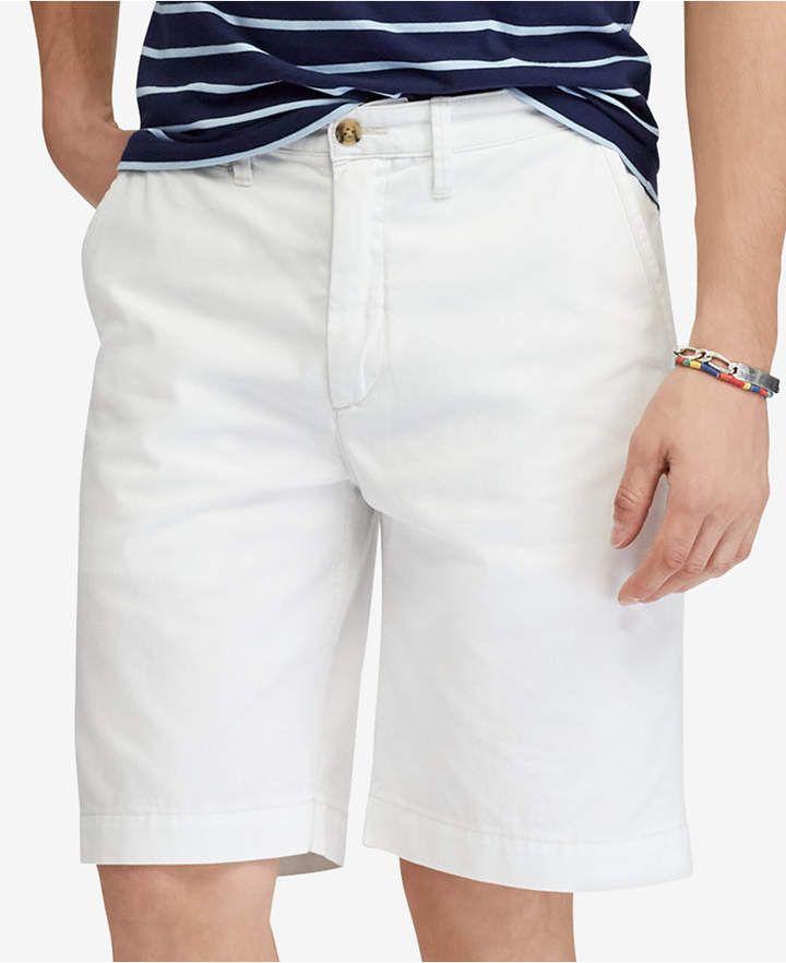 0380510c3 Polo Ralph Lauren Men s Relaxed Fit Twill 10 Short