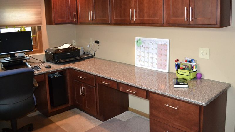 bainbrook brown beautiful kitchen countertop wih best kitchen