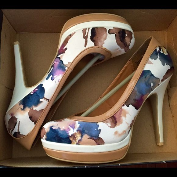 SOLD SOLD SOLD!!! Baby phat heels