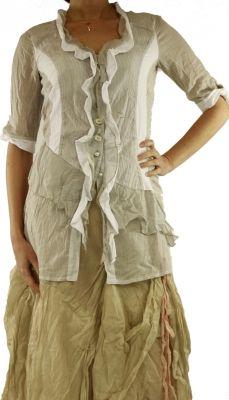 Rustles Shirt Elisa Cavaletti