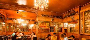 Bar Marsella - Spain