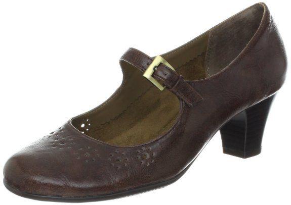 Amazon.com: Aerosoles Women's Caricature Pump: Shoes