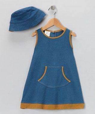 summer dress love the pocket detail.