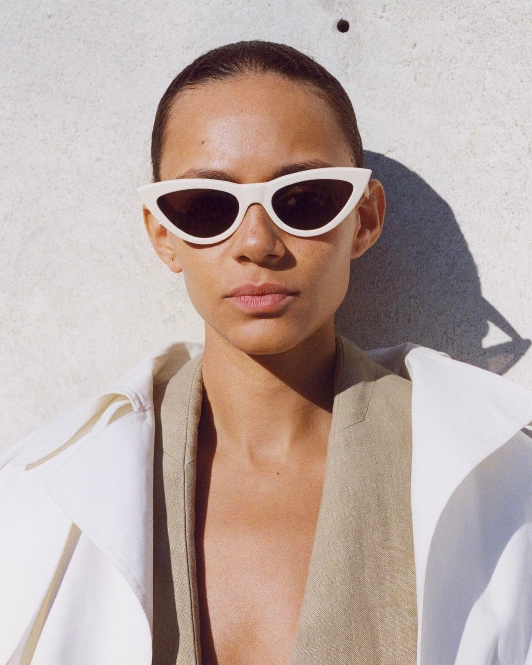 Céline's Cat Eye Sunglasses Are The Perfect Summer Frames