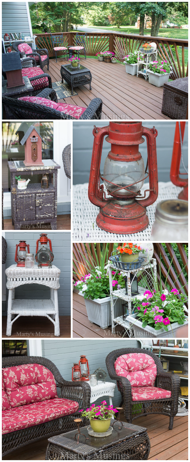 Beautiful First Home Decorating Ideas On A Budget: Deck Decorating, Decorating On A Budget, Diy Home Decor