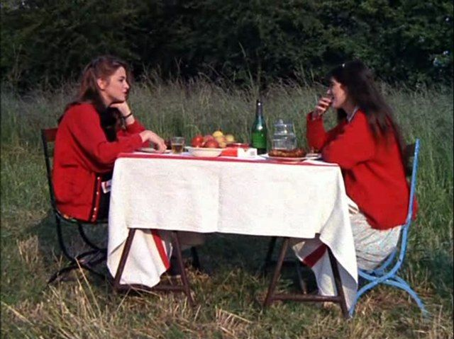 4 aventures de reinette et mirabelle 1987 film. Black Bedroom Furniture Sets. Home Design Ideas