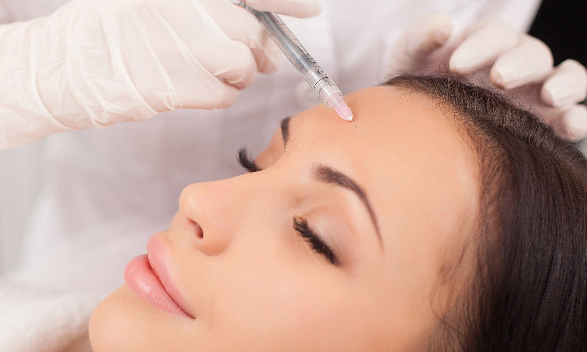 FDA finally approves Botox injections to erase forehead