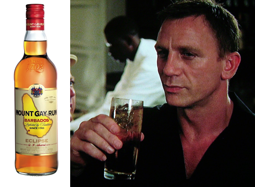 Bond casino royale drink darrell lane poker