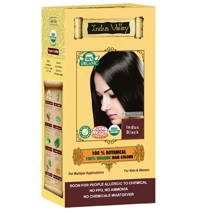 Park Art My WordPress Blog_What Hair Dye Brands Are Safe To Use During Pregnancy