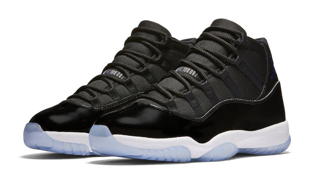 super popular 23c44 f32b3 Nike Air Jordan 11 Space Jam XI Retro 378037 003  fashion  clothing  shoes   accessories  mensshoes  athleticshoes (ebay link)