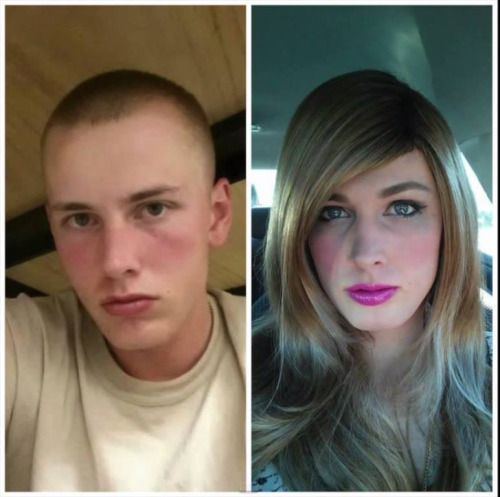 Opinion you transgender men to women simply remarkable