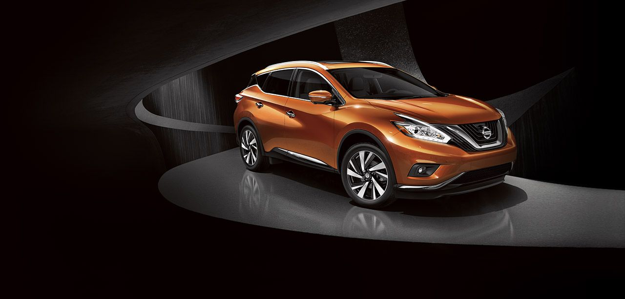 Have You Met The New Murano Nissan Murano Nissan Nissan Cars