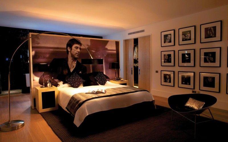 Villa O Small Bedroom Decor Architect Home Luxury Villa