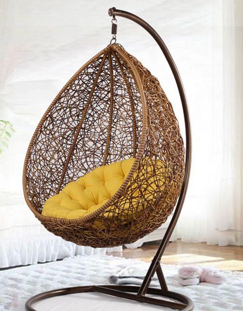 Hanging Chair Ikea Dallas Cowboys Office Indoor Swing Decoracion En 2019 Pinterest Swinging