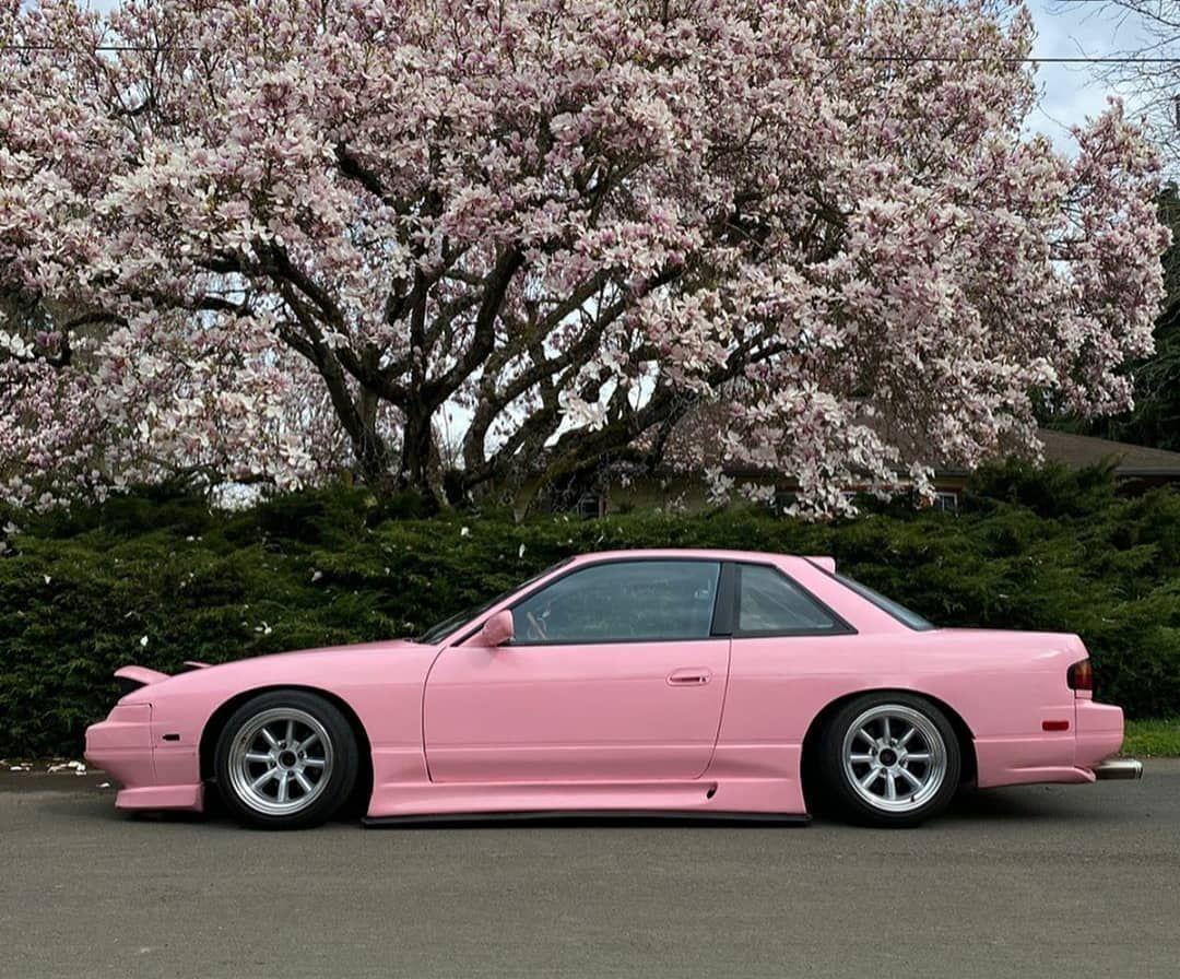 247 Curtidas 1 Comentarios Jpfiberglassparts Jpfiberglassparts No Instagram For Sale Www Jpfiberglass Net 240sx Dream Cars Street Racing Cars Pink Car