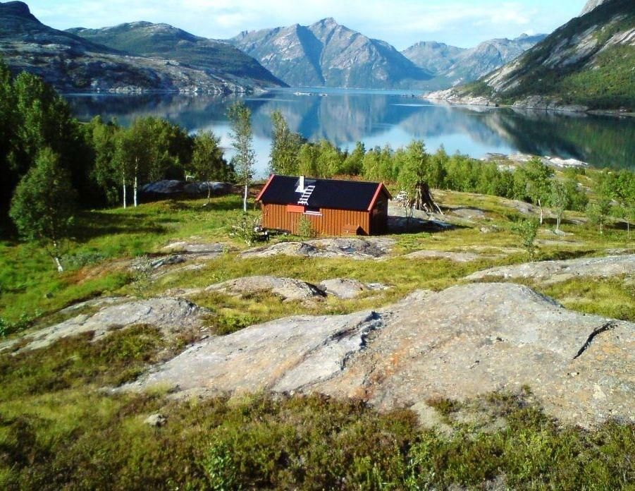 Astounding Pin By Inatur No On Cabins In Norway Norway Cabin Mountains Interior Design Ideas Clesiryabchikinfo