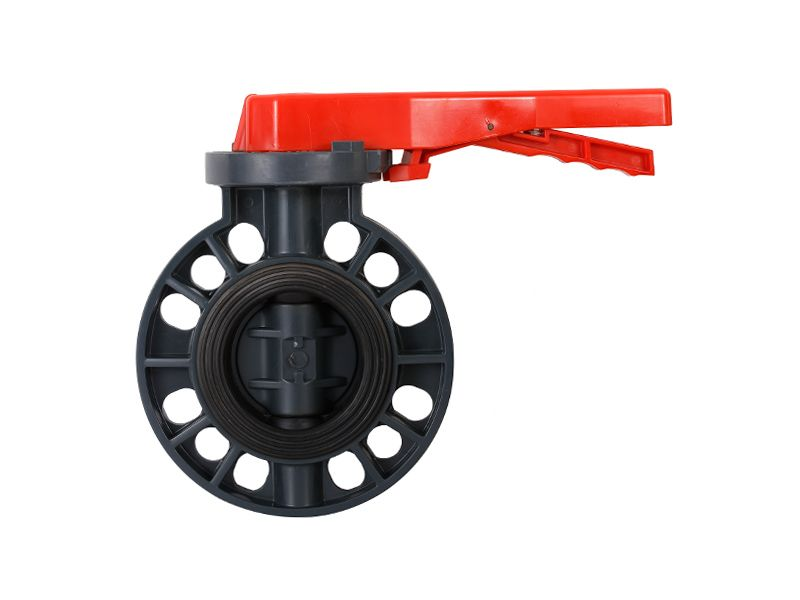 Pvc Ball Valves Are A Simple But Effective Way To Control Flow In All Kinds Of Applications Including Pools And Irrigation They Re Pvc Valve Pvc Control Flow