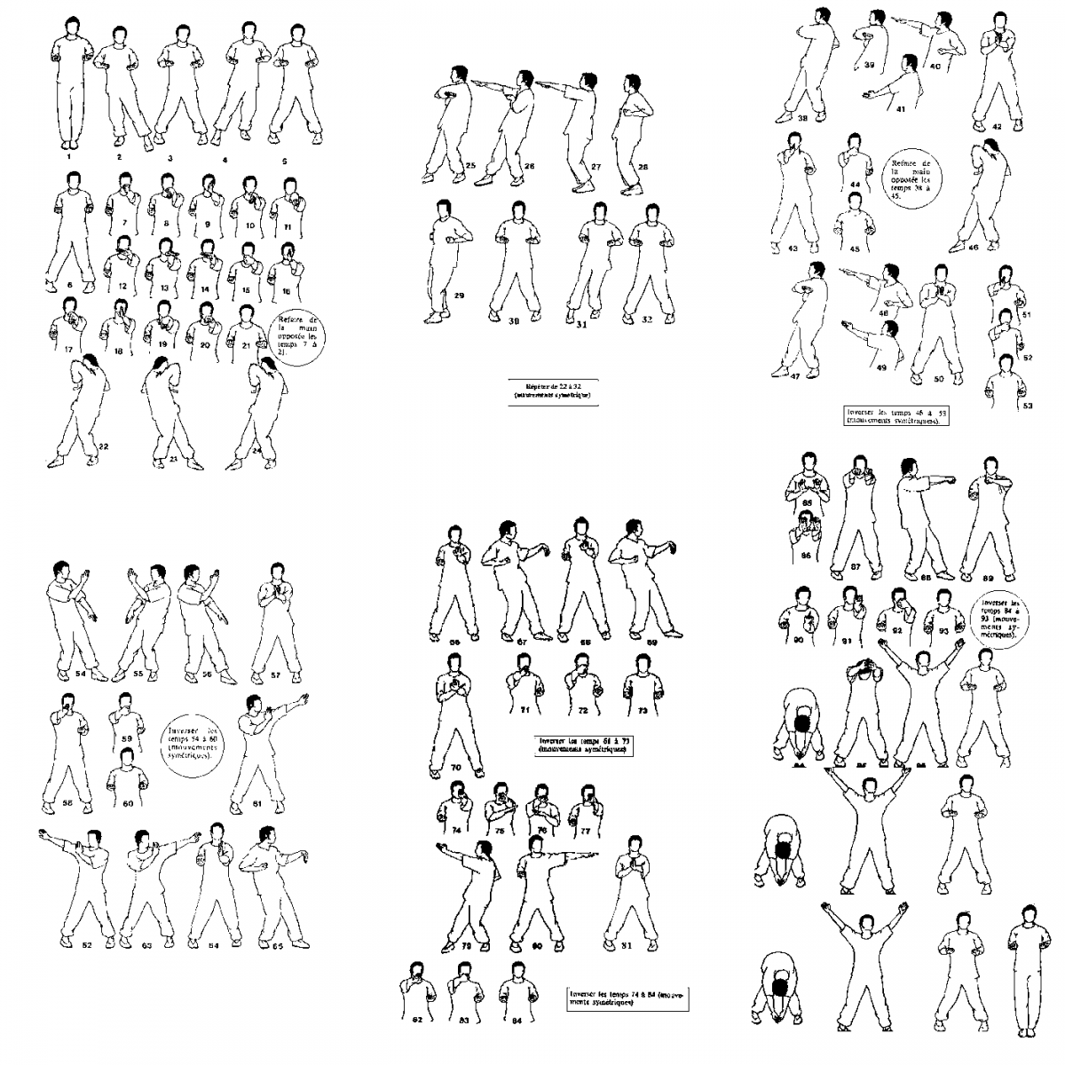 CLOSE RANGE COMBAT Wing Chun - WordPress.com