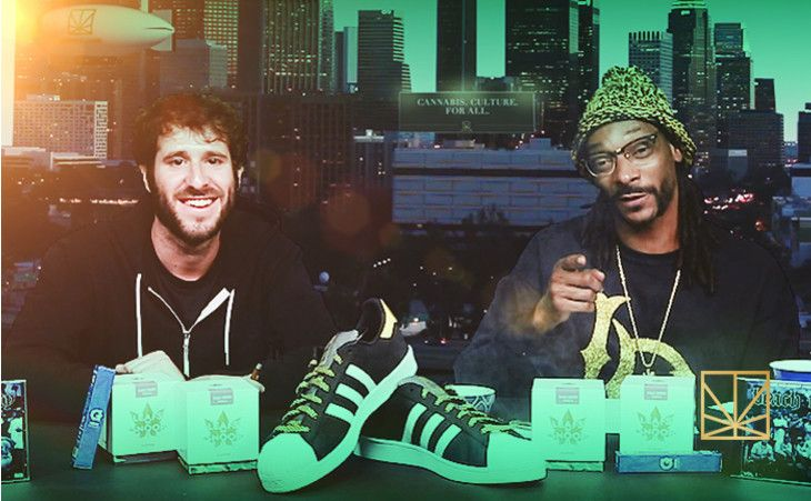 """Mar 8: VIDEO ORIGINAL: GGN WITH LIL DICKY. This week on GGN, Snoop's hilarious interview with Lil Dicky takes us inside his explosive career. Dicky (government name David Burg) gives props to Snoop who co-signed his rap skills by appearing on the hit song """"Professional Rapper"""" (also the name of Dicky's debut album)."""