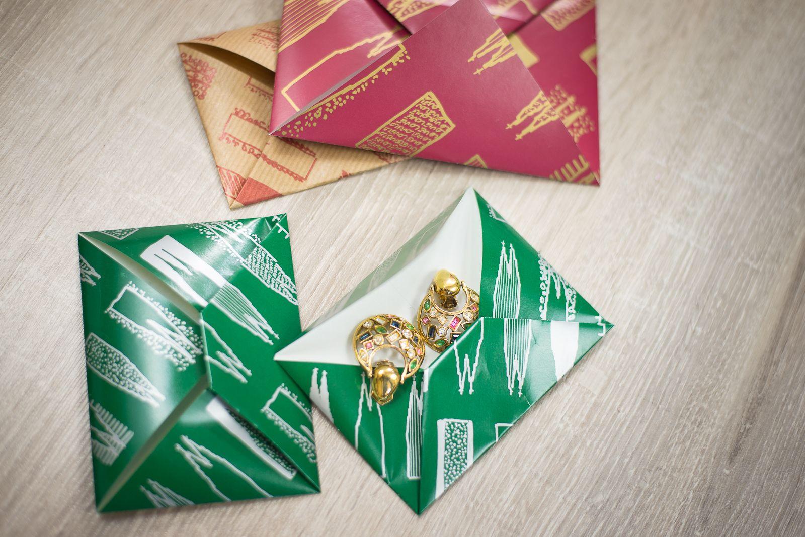 Brief Richtig Falten Kleiner Umschlag : Die besten briefumschlag falten ideen auf pinterest