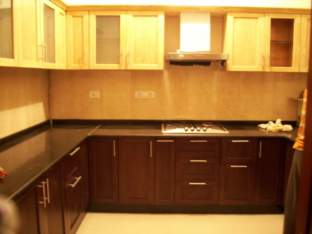 Small Space Modular Kitchen Designs - Home Design - Mannahatta.us
