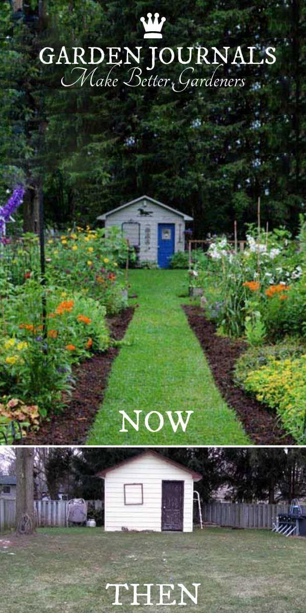 About Contact Empress Of Dirt Garden Journal Low Maintenance Garden Design Garden Design