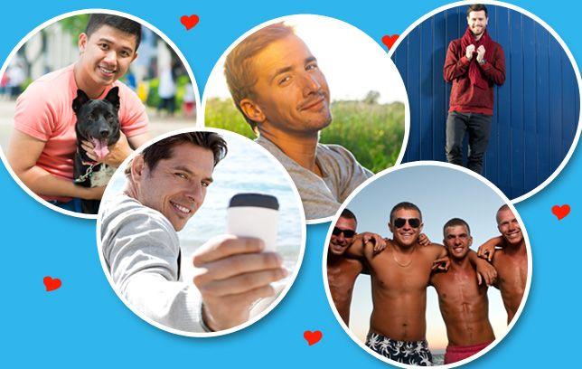 free gay dating australia
