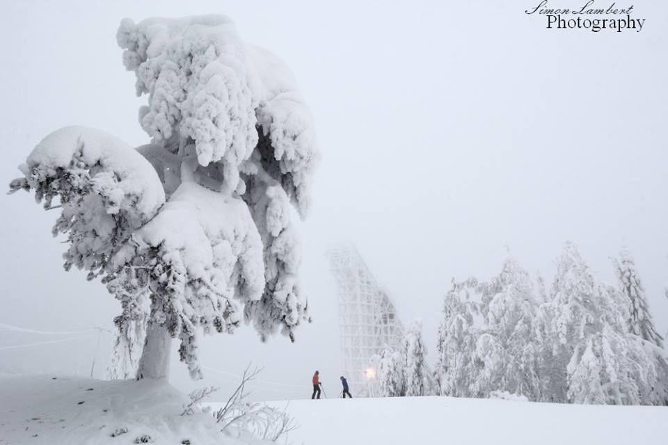 Vuokati Hill, Finland