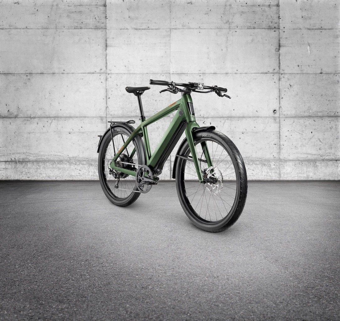 New 2019 Ebikes Stromer Haibike R M Liv Fazua Pure Cycles
