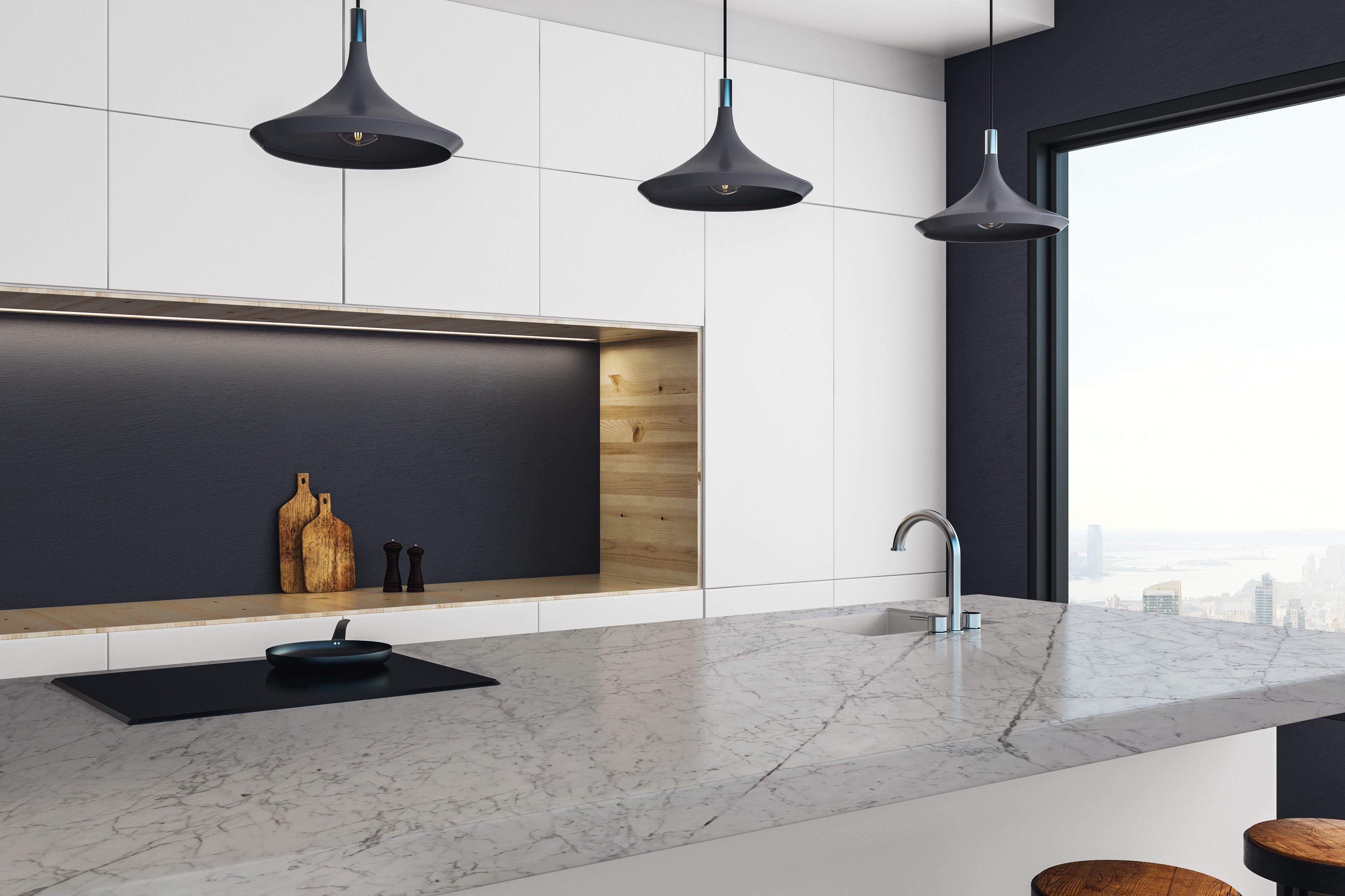 Exceptionnel Modern Luxury Kitchen   Staturietto Marble Kitchen