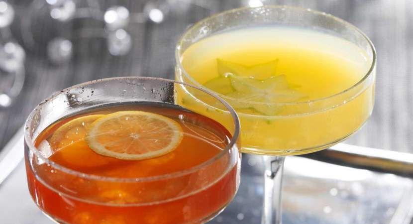 80 recettes qui changent pour vos cocktails de fêtes en ...