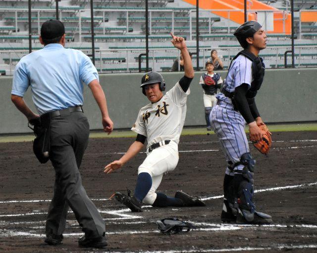 鹿児島 高校 野球 ライブ