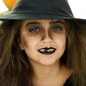 Maquiagem De Bruxa Para Festa A Fantasia Fantasias Carnaval Em