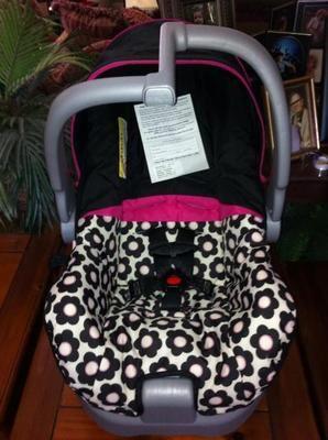 Evenflo Discovery 5 Infant Car Seat Marianna