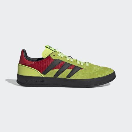 adidas Originals Sobakov Men/'s Black Scarlet Casual Lifestyle Sneakers Shoes