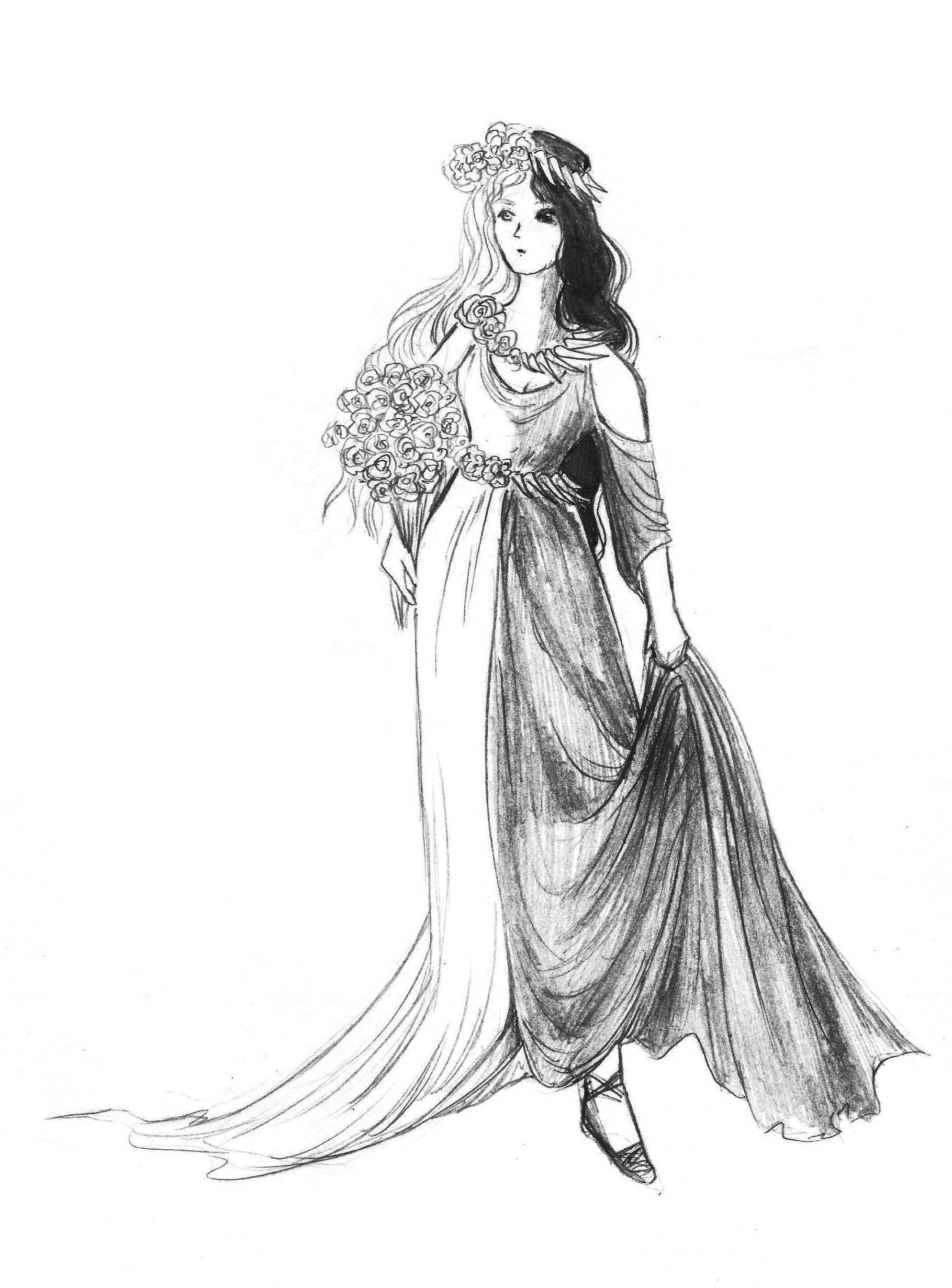 Persephone Persephone Greek Goddess Persephone Goddess Greek Goddess Art