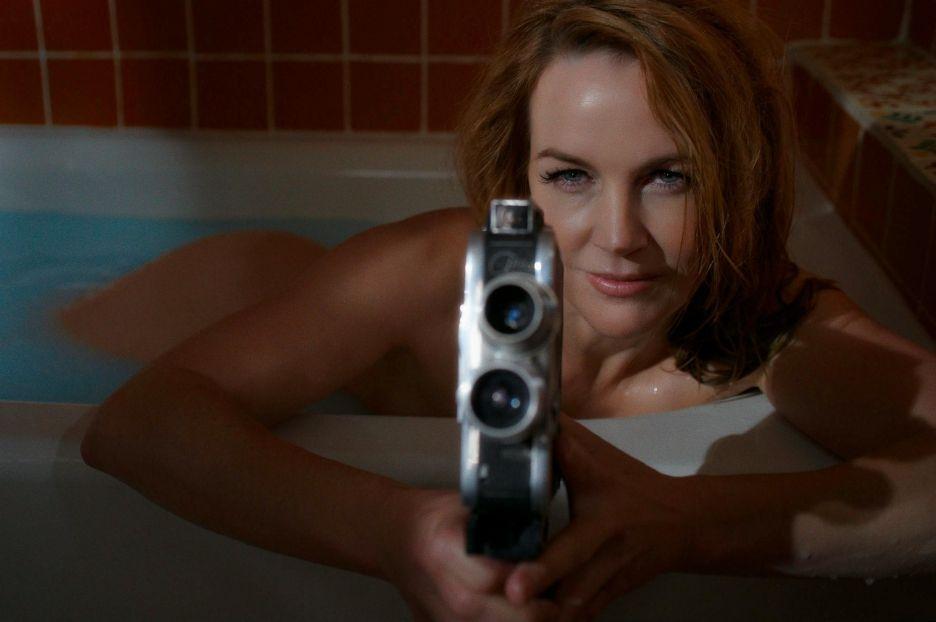 Renee O'Connor, actress (Xena: Warrior Princess) | Xena ...