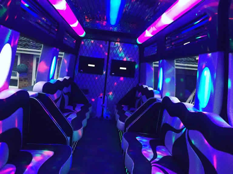 Newcastle Hens Party Bus Book Your Bus Damien S Party Bus Party Bus Bachelorette Party Bus Limo Party